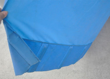 Portable Inflatable Tent For Car Storage , Large Outdoor Car Tent Shelter